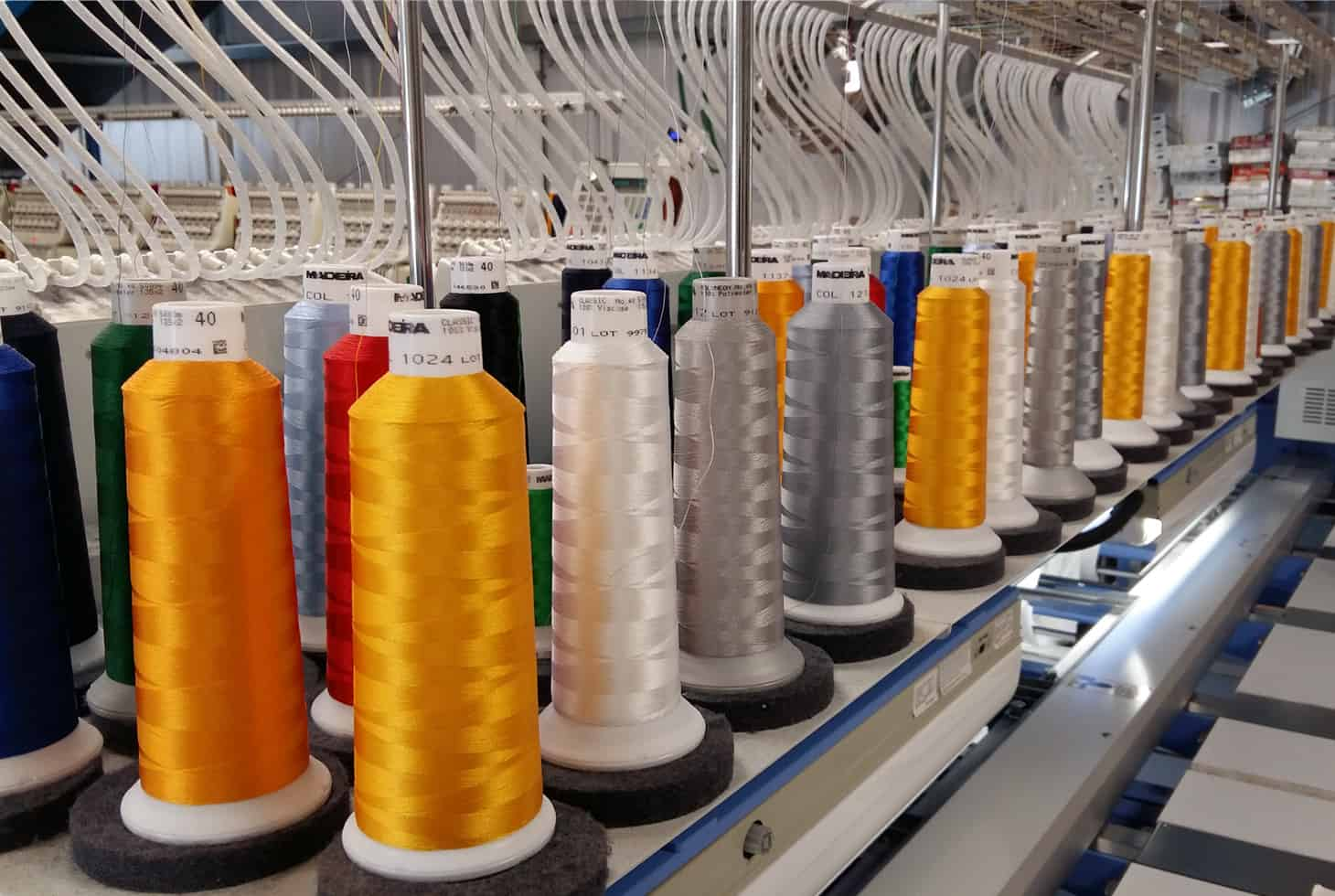 about us Total Clothing Printed and Embroidered Clothing