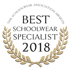 Total Clothing best schoolwear specialist 2018