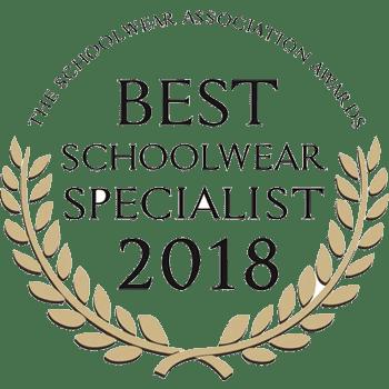 Schoolwear awards 2018